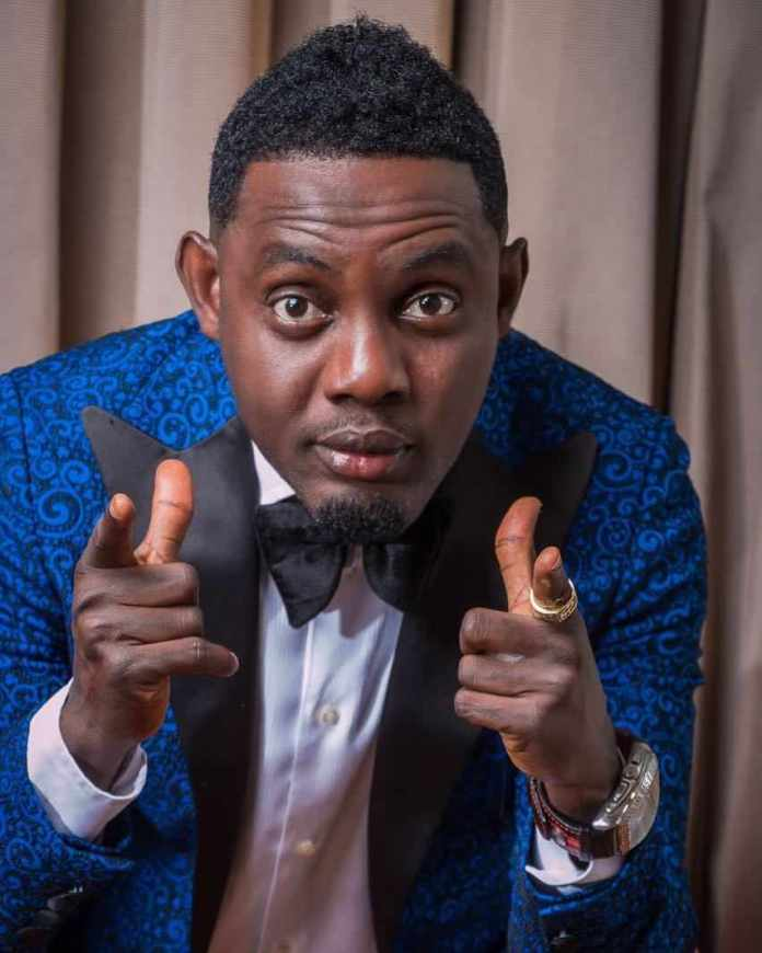 Must Read: Ayo Makun Makes Shocking Revelation About The Just Concluded AY Live Show 1