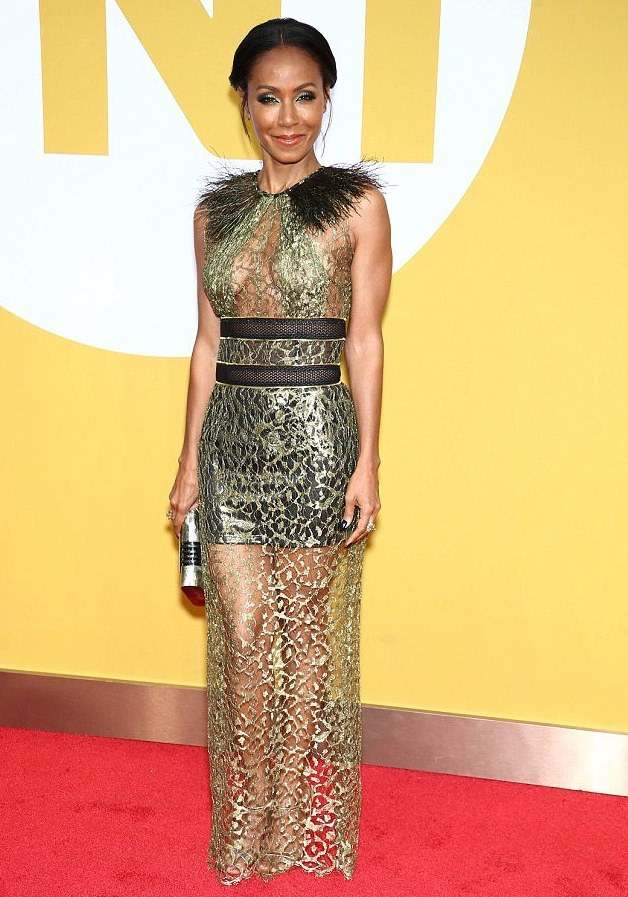 What Has Kept Us Married for 22-Years - Jada Pinkett Talks Marriage To Will Smith 2