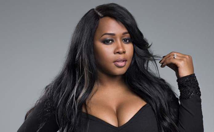 Remy Ma Turns Herself In to The Police After Assaulting Britney Taylor At A Concert 1