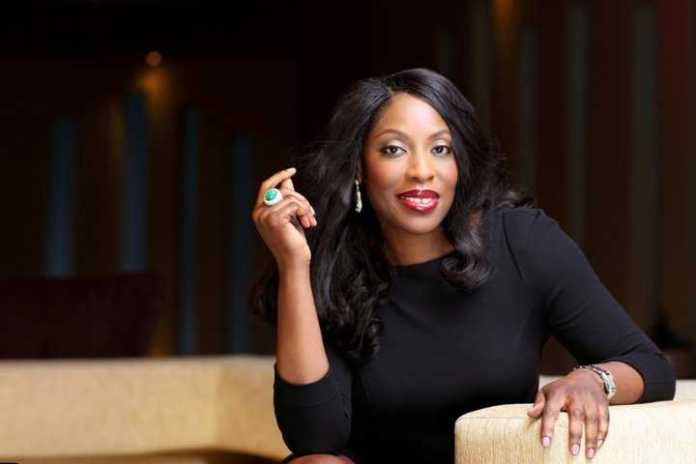 African Mogul Setting The Pace- The Impeccable Mo Abudu Is Our WCW 5