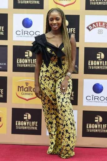 EbonyLife TV And Film Festival KOKO NG 1