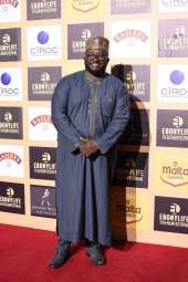 EbonyLife TV And Film Festival KOKO NG 12
