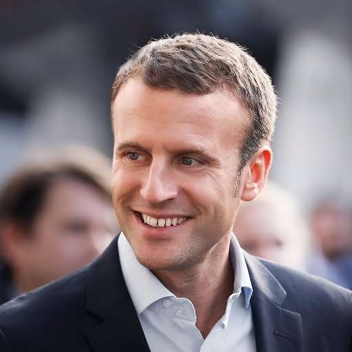 Man Who Slapped President Macron Bags Jail Term
