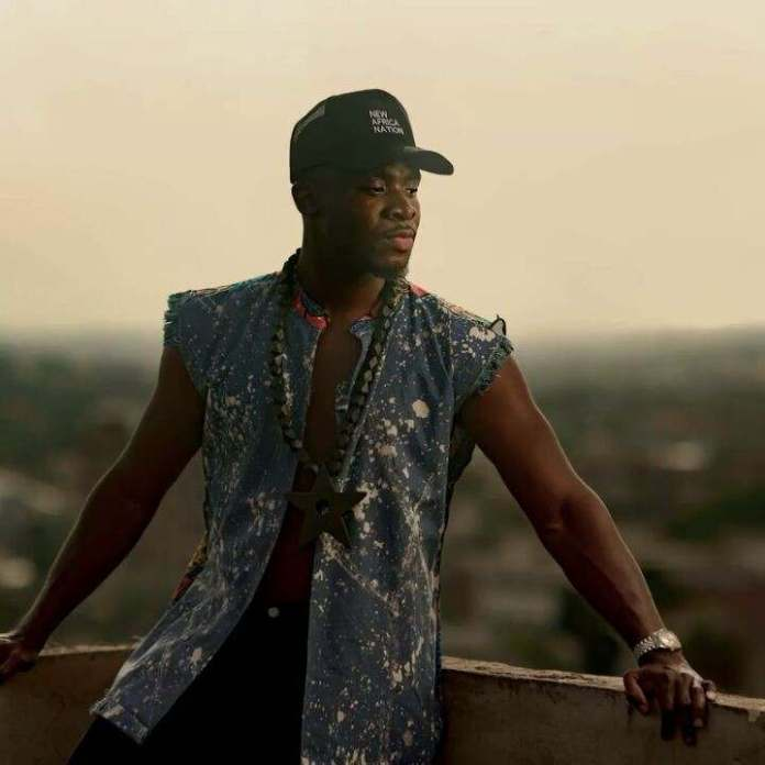 Fuse ODG: I Never Said Ghanaian DJs Should Stop Playing Nigerian Music On Radio, I Only Asked For Limited Airplay 2