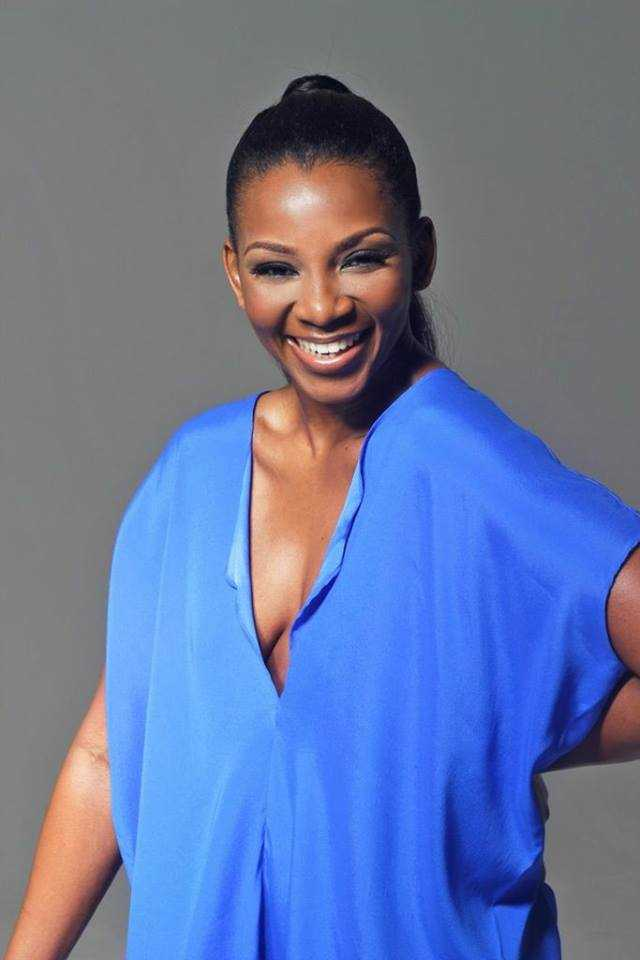 Intelligent, Charismatic And Ahead Of Her Time: Genevieve Nnaji Is Our WCW 2