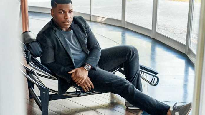 John Boyega: 5 Facts You Probably Didn't Know About The British-Nigerian Star 4
