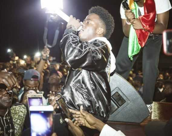 """I Am A Boss Of My Own"" - Korede Bello On Rumours Of Quitting Mavin Records 2"