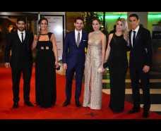 Lionel Messi Wedding KOKO NG 20