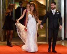 Lionel Messi Wedding KOKO NG 21