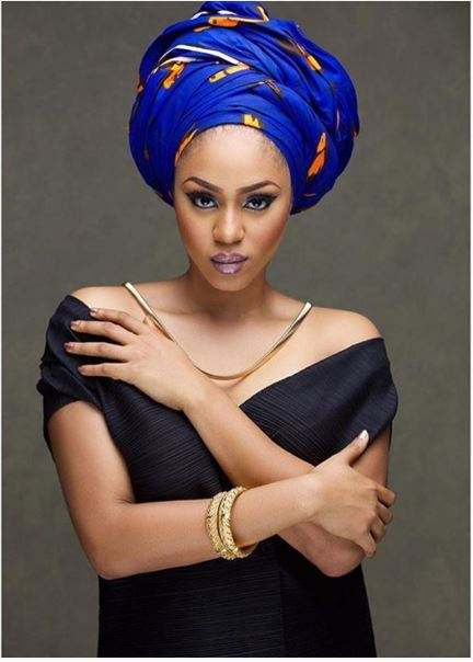 Are You A Curvy KOKOnista? These 6 Nigerian Celebs Will Make You Love Your Curves 5
