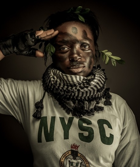 That Sharp Naija Guy: My NYSC Love Escapades Shows The 5 REAL Reasons Girls Love Dating In Camp 2