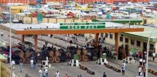 Nigeria Ports Authority