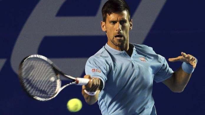 Australian Open: Novak Djokovic Crushes Pouille, Set Up Final Against Nadal 3