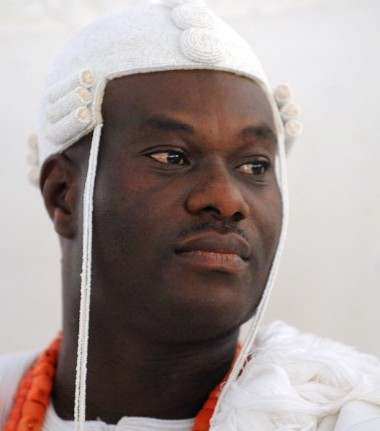 Oba Of Benin Visits The Ooni Of Ife 2