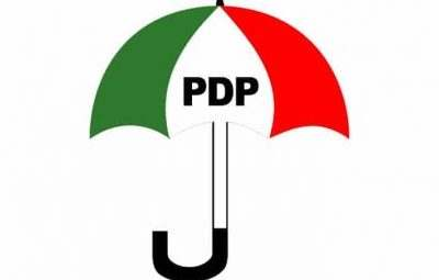The Election You Rigged Is For Yourself - PDP Slams Mantu 2