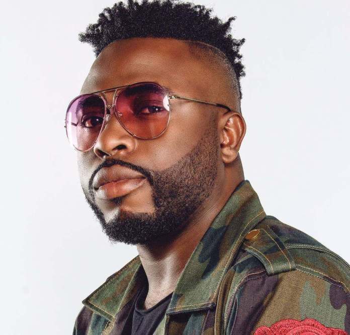 "Samklef Shades Waje: ""Only The Strong Survives...If U No Get Money For This Music Business, Na Frustration Go Kill Person."" 1"