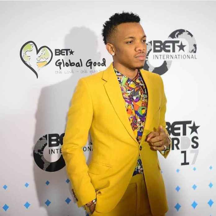 I Have Been Ill, Please Pray For Me - Tekno 2