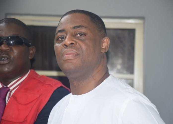 EFCC arrests Femi Fani-Kayode