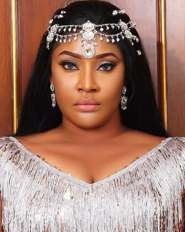 Angela Okorie Throw Shades At Her Fake Friends For Sleeping With Her Boyfriend 2