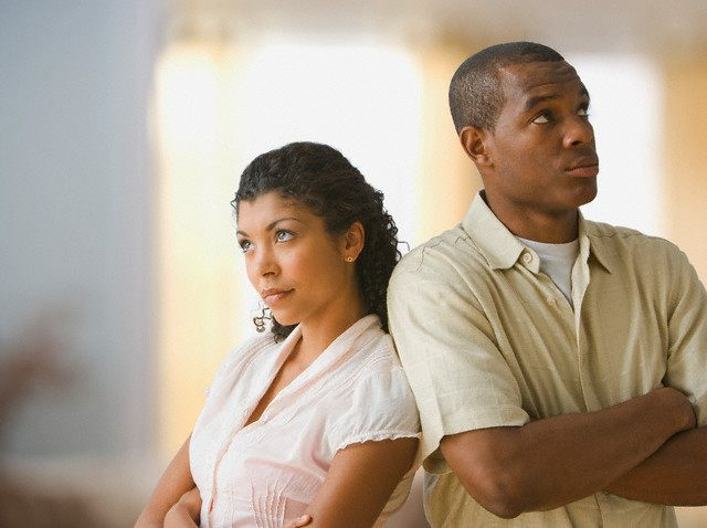 Strictly Ladies: Five Smart Ways To Help You Get Over Your Ex 6