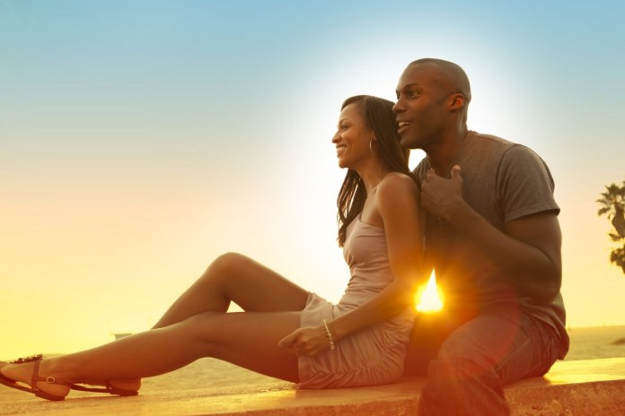Relationship: Have More Sex And Laugh More - 9 Things Science Says Will Make You Happier In 2018 1
