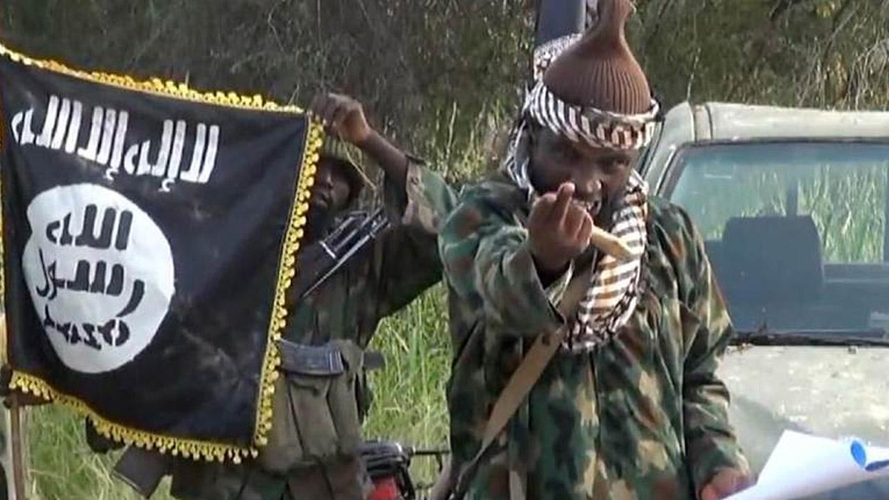 Boko Haram Terrorists Attack Geidam Town In Yobe