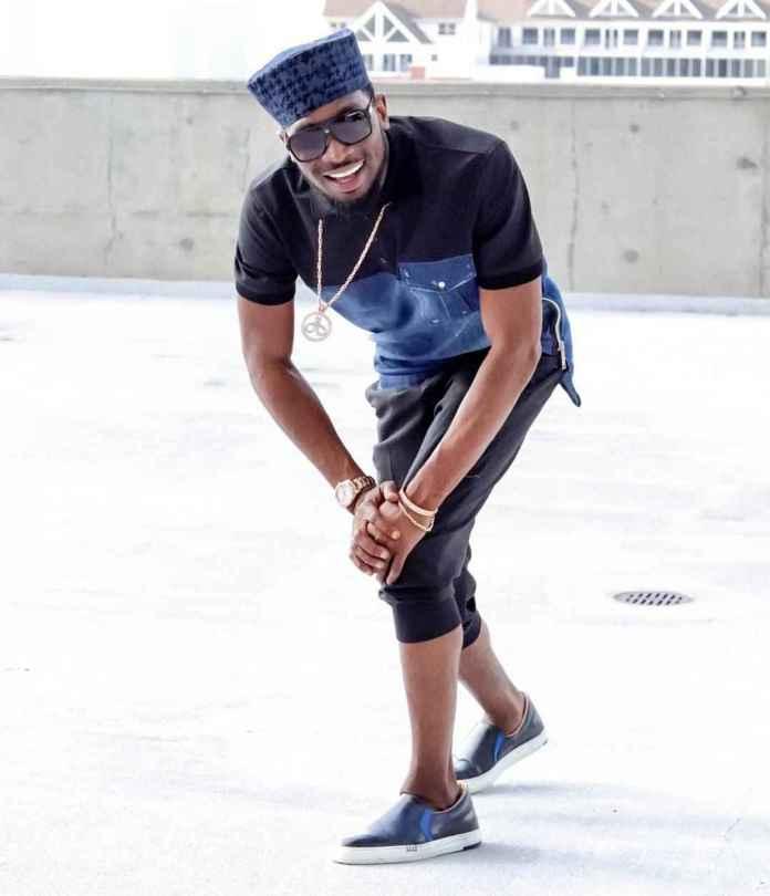 Bangalee! D'Banj Rocks A Kube Cap On The Final Day Of Arise Fashion Week 3