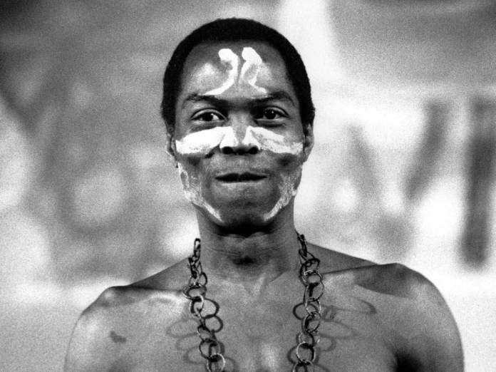 #FelaBack: There Is No One As Great As Fela, And There Probably Wouldn't Be 4