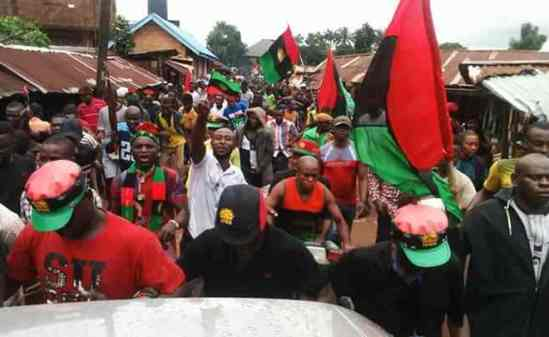 We'll Give N1m Ransom For Travel Info On South East Governors And Buratai - IPOB Leader, Nnamdi Kanu Promises 2