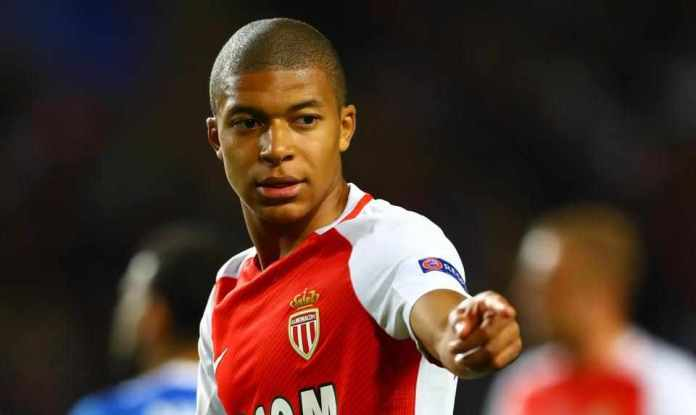 #Mbappe2020: There's Absolutely No Chance Of Liverpool Signing Kylian Mbappe - Jurgen Klopp 2