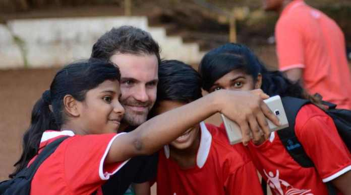 Juan Mata 'Set To Reject' Man United Contract, As Arsenal Eyes Free Transfer 3