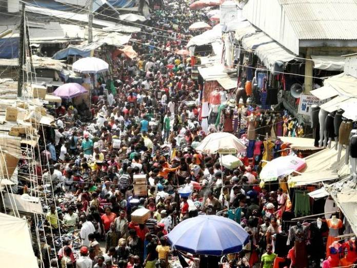 Ramadan: Commodities And Foodstuffs Prices Soars By 60% 1