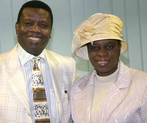 Go To Your Pastor First To Consult For Marriage Before Your Parent - Pastor Foluke Adeboye 1
