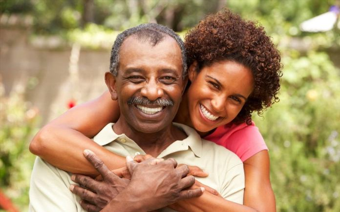 Three Interesting Reasons Why Young Ladies Date Old Men 2