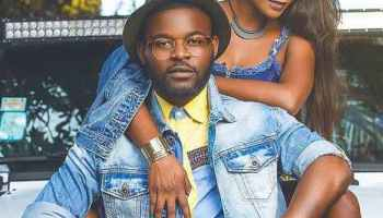 Aug 2017. Sweet sounding Nigerian singer and sound engineer Simi has laid to rest the rumors that she is dating lawyer turned rapper Falz.