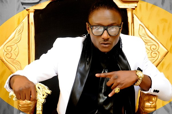 Why I Changed My Name To Terry Gzuz - Terry G 4