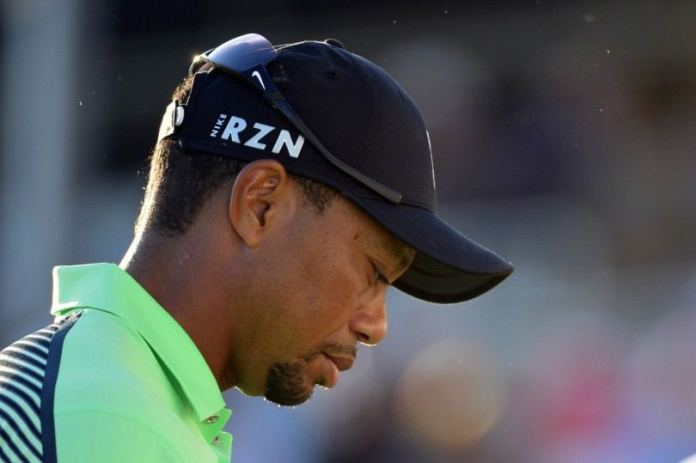 He's Back: Tiger Wins First Masters Since 2005 3