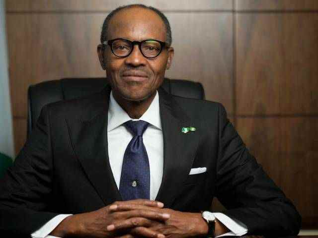 Buhari Reveals How Corruption Threatens Nigeria and It's Election 3