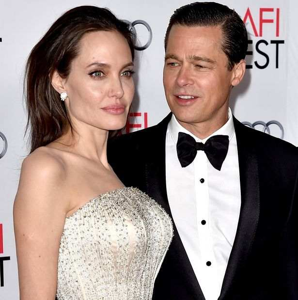 Angelina Jolie Opens Up On Her Emotional Resilience