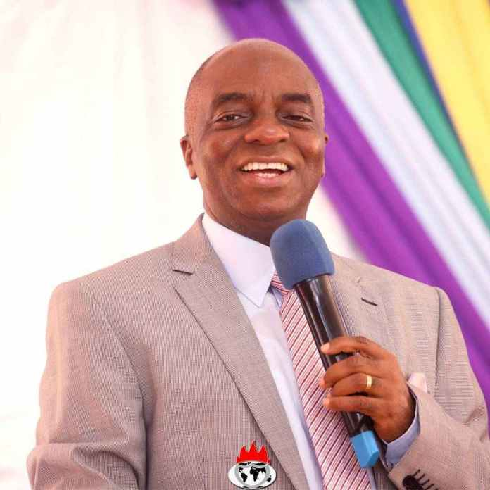 Bishop Oyedepo Reveals His Source Of Wealth And You Won't Believe How It Happened! 2