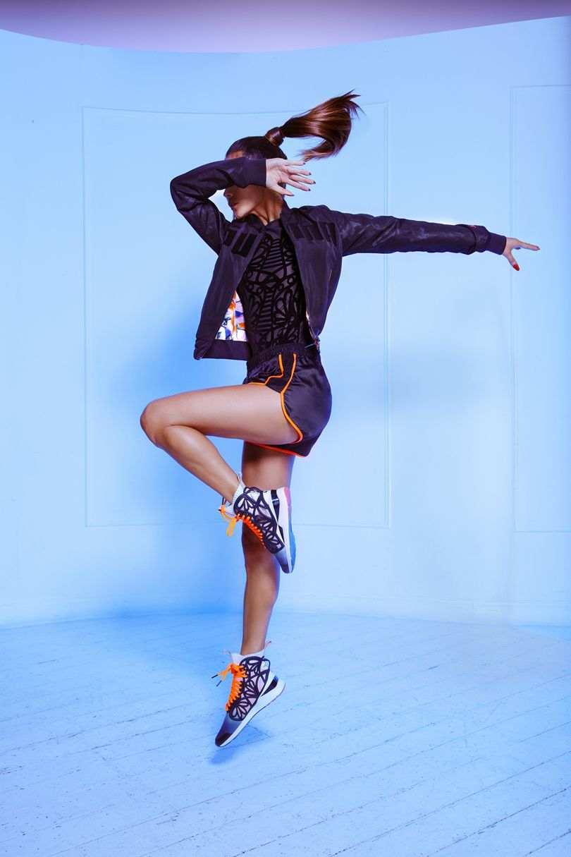 Puma x Sophia Webster Introduces A Lookbook From Their Autumn Winter ... d19d9d50e