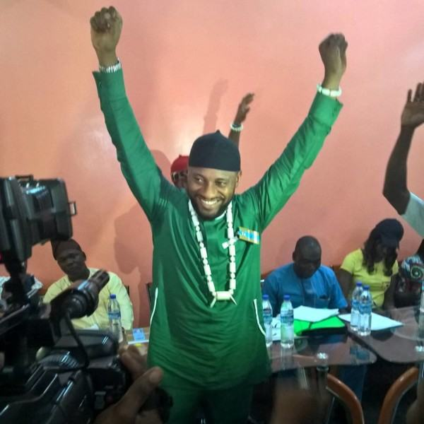 The Ones Who Have Political Experience, Where Have They Kept Us? - Yul Edochie