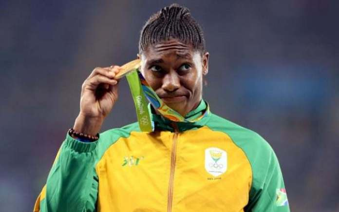 South Africa Olympic Champion, Caster Semenya, Wins Court Ruling - Cleared To Compete 2