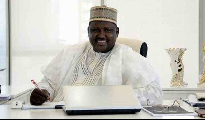 Head of Civil Service Refutes Reinstating Abdulrasheed Maina 3