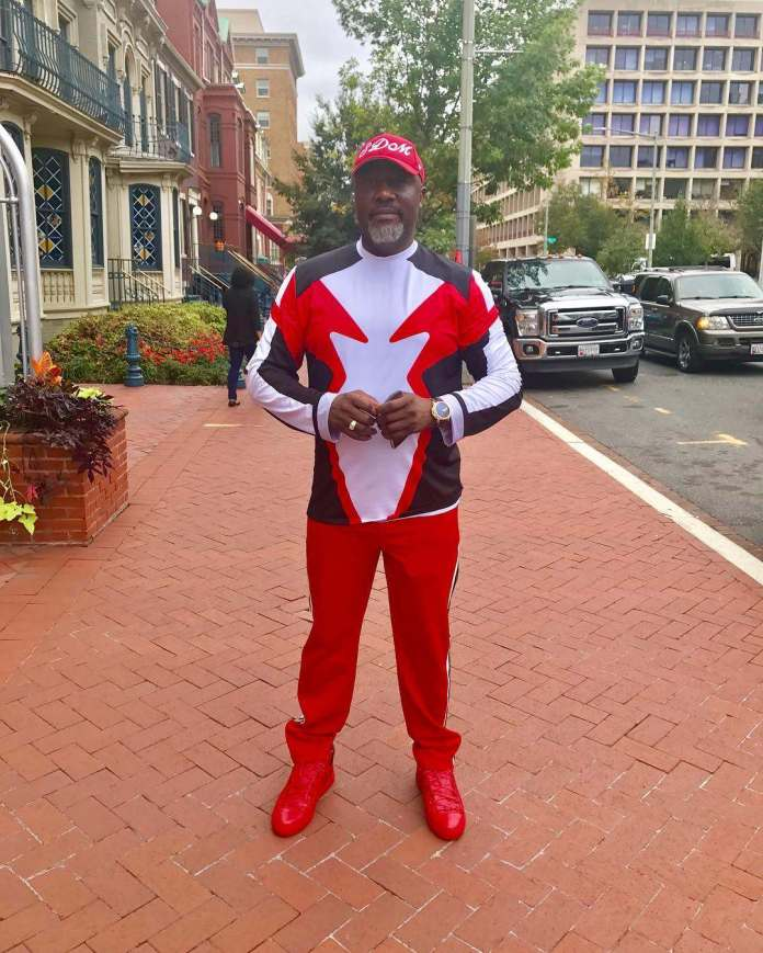 Dino Melaye: Police Re-Arrest 5 Out Of 6 Escaped Convicts 3
