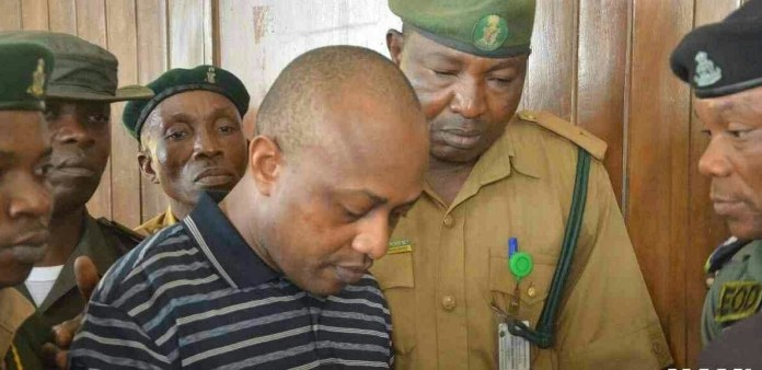 Fresh Charges: Trial of Billionaire Kidnapper Evans Stalled In Lagos 1