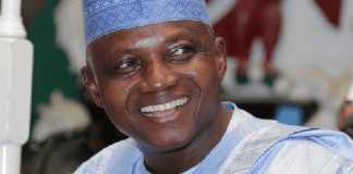 Garba Shehu speaks on presidency