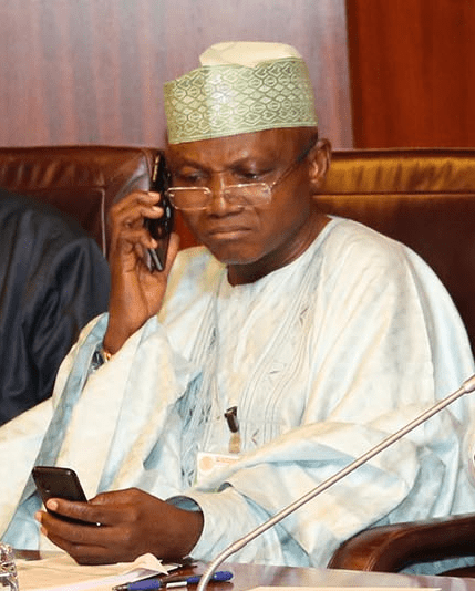 Kankara Boys: We Used The Repentant Members To Gain Access To Boko Haram - Garba Shehu