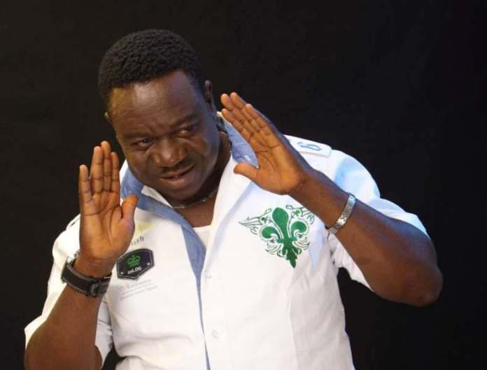 I Don't Have Stoke - Mr Ibu 1
