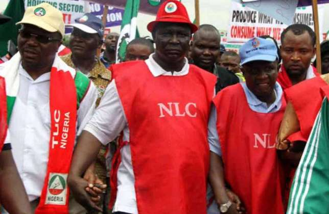 Increase Workers Minimum Wage Or We'll Go On Strike - Labour Issues 14-Day Ultimatum To Buhari 1